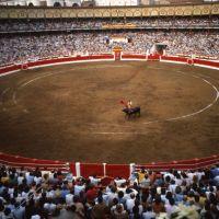 Santander Feria de Santiago 2018: Corridas de Toros