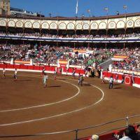 Feria de Santander 2018: Corridas de Toros