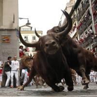 ¿Es posible unos Sanfermines sin corridas de toros? Claro que sí