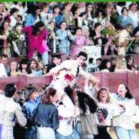 Las revoluciones pendientes de Jesulín y 9,000 bragas en el anecdotario
