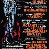 Corrida Monstruo en Cuenca y reaparece Jesulín de Ubrique