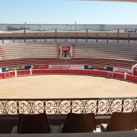 FENAPO 2018: Corridas de Toros / Una feria breve y sin mucho brillo en el papel