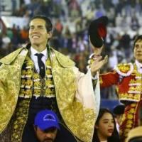Una feria del Señor de los Milagros 2018 con acento mexicano
