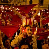 San Fermín 2018: Adiós al pañuelico hasta el año que viene