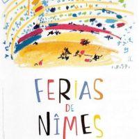 Feria de la Vendimia 2018 en Nimes - Corridas de Toros