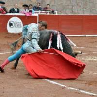 Feria de Zacatecas: Pinceladas de buen toreo del Payo en el triunfo de Luis David Adame