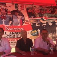 Diego Ventura actuará en Tijuana el próximo 18 de noviembre