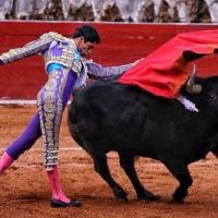 Zacatecas 4° Corrida de Feria: Mansedumbre y desesperación