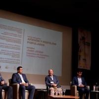 «El principal problema son los toreros»: Juan Pablo Corona