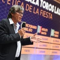 """Simón Casas: """"Yo respeto mucho a Talavante, pero no puedo dejar que se digan mentiras"""""""