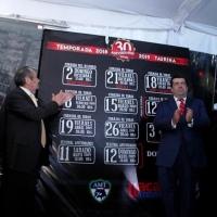 Don Bull, está de regreso y anuncia ambiciosos planes en Puebla