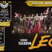 Feria de León 2019: Corridas de Toros