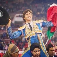 Corrida Guadalupana: Roca Rey acabó con el cuadro