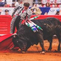 Arturo Saldívar se acordó del toreo de siempre en la Plaza México