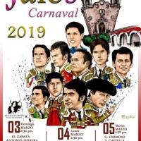 Carnaval de Jalostotitlán 2019 - Corridas de Toros