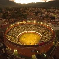 Carnaval Autlán 2019 - Corridas de Toros