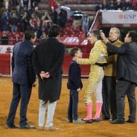 Caballero y Torero: Federico Pizarro Por Bardo de la Taurina