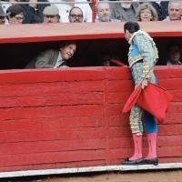 El espejismo y la expropiación de la Fiesta Por Bardo de la Taurina