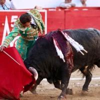 Crónica de Guadalajara: El toreo a destajo