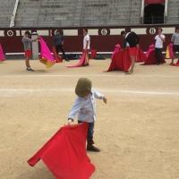 Bregando: Dejad que los niños se acerquen a mí
