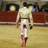 Sólo para villamelones: Paco Ureña está de vuelta
