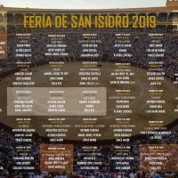 San Isidro 2019 Corridas de Toros - El toreo se juega su futuro en Madrid