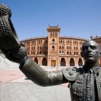España en torería, inalcanzable Por Bardo de la Taurina