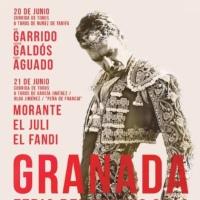 A dos meses del 'Granadazo, Galapáguense' Por Bardo de la Taurina