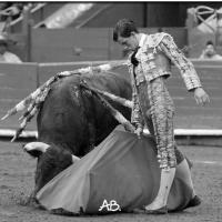 """Voz de la Fiesta - @MigueAguilar17: """"Es la Afición la que más me ha aportado."""" #Novilleros. #TriunfadoresSanMarcos."""