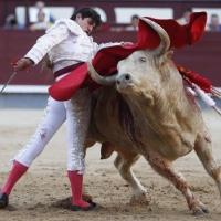 Regresa Luis David Adame a la Feria de San Isidro / Las claves del quinto festejo de la feria
