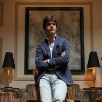 """Pablo Aguado: """"He toreado más en mi cabeza que en las plazas"""""""