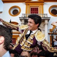 El efecto Pablo Aguado en Madrid: El rotundo triunfo del sevillano dispara el interés por esta tarde