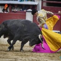 Así vio la prensa la actuación de Luis David Adame en Madrid