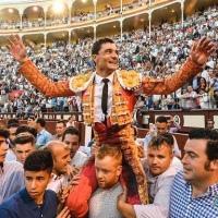 Feria de San Isidro: Paco Ureña, ¡torero!, es el rey