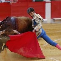 Feria de Granada: José Tomás, la síntesis de todas las emociones