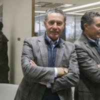 """""""Los elegidos siempre encuentran la persona que necesitan a su lado"""": José A. Campuzano"""
