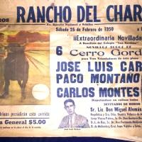 Ocho con Ocho: En busca del tiempo perdido Por Luis Ramón Carazo