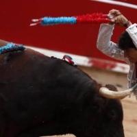 ¡Nada de qué representó a México! Por Bardo de la Taurina
