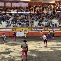 ¿La fiesta en paz? Tlaxcala dice adiós al toro de regalo