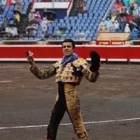 Corridas Generales de Bilbao: Corridón de Victorino con un gran toro, 'Hotelero'