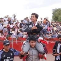 Santa Clara: Leo Valadez mantiene su paso triunfal.