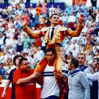 Corridas Generales de Bilbao: Paco Ureña en la cumbre