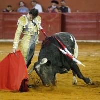 3ª San Luis Potosí: Artística Nocturnidad - Triunfa José Mauricio y sale en hombros