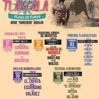 Feria de Tlaxcala 2019 - Corridas de Toros: Una Feria 4T