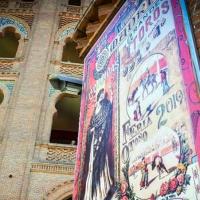 La Feria de Otoño tendrá el mismo número de abonados que la de San Isidro