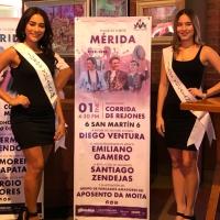 Mérida Yucatán: Temporada taurina 2019-2020.