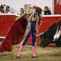 Querétaro: Tarde triunfal de Enrique Ponce y 'El Payo'