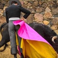 Finito de Córdoba bordo el toreo en su regreso a tierras mexicanas.