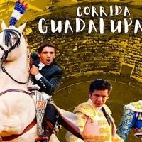 Presentan festejo mixto para el 12 de diciembre en León Guanajuato.