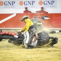 Guadalajara: Dramático triunfo de Diego Ventura.